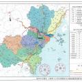 """温州市公路交通运输""""十二五""""规划——国省道全"""