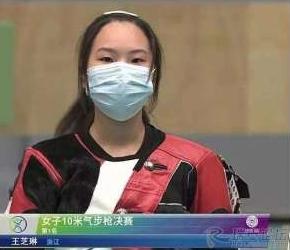 厉害!瑞安17岁女子夺得金牌!