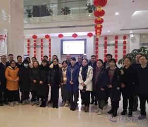 温州20名医护人员大年初一奔赴武汉