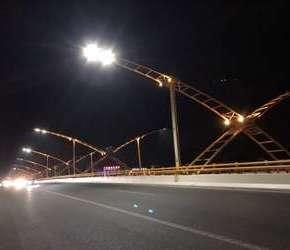 """飞云江大桥变成""""飞云江金桥""""啦!"""