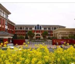 温州新优质学校!瑞安2所小学入选!