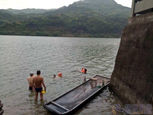澳门赌博的网址:赵山渡水库,这些人在我们的水缸里洗澡