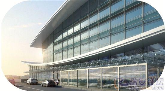 北京赛车开奖结果:瑞安动车站进出站有大变化,还多了条单行线!
