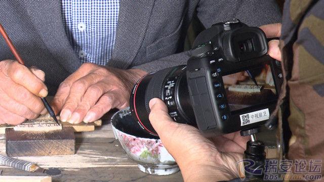 北京赛车最稳方法:央视栏目组来瑞安拍摄了!这次专程为他来