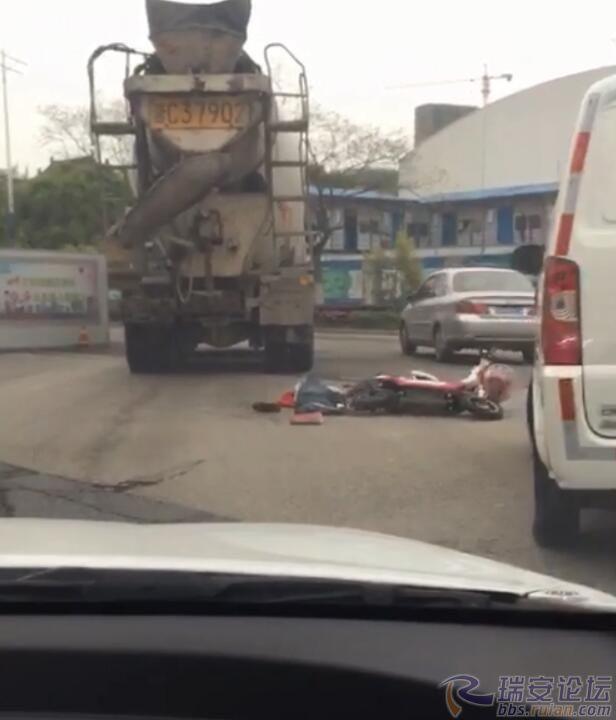 北京赛车pk开奖记录:又是工程车与电瓶车!女子不幸当场身亡