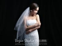 薇格婚纱客片