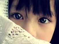 美丽的眼睛