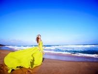 三亚诠释卡布奇诺婚纱摄影:不同风格的婚纱礼服,展现不同魅力