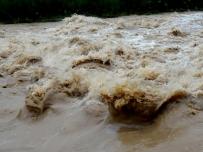 湖岭暴雨过后