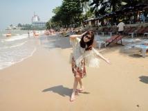 上个月去泰国玩的照片