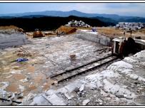 文成花岗岩矿区