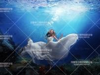 【印象米兰】水下摄影照片欣赏