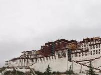 如果有机会一定再去一次西藏。