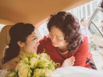 婚礼摄影跟拍-- 母亲