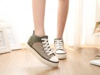 淘宝男女鞋子摄影设计分享