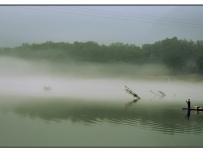 寨寮溪晨雾之二