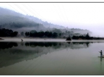水墨寨寮溪