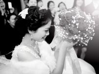 婚礼跟拍作品,希望大家喜欢