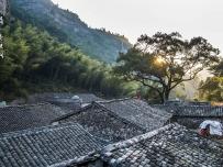 这些年,我们一起走过的温州古村落