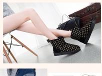 最近拍摄的鞋子