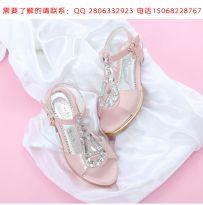 男女鞋脚模