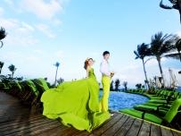 三亚海景婚纱照拍摄攻略,分享更多摄影乐趣