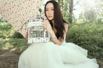 梦芭莎时尚摄影写真新作品