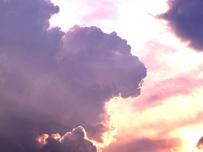 各种型异的云彩
