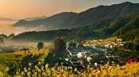 早春出游踏青去,这些地方有你的家乡吗?