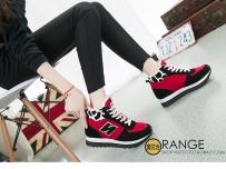 奥兰治女鞋拍摄——时尚小清新