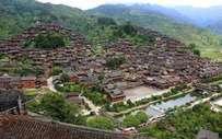 216途牛会员日——背上背包,去中国最美古村落看看。。。