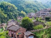 温州古村行—瑞安黄林村