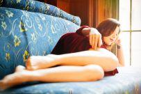 旗袍外拍写真