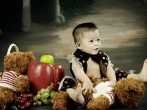 智涵小王子的照片