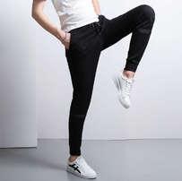 男休闲裤拍摄