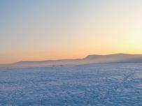 哈尔滨漠河北极村之旅