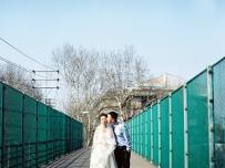 婚礼照片跟拍,写真艺术摄影