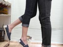 淘宝情侣鞋摄影设计