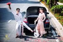 哪里拍摄婚纱照好-----莆田盘子古摄影