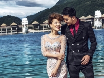 瑞安新罗门国际婚纱摄影 夏威夷群岛独家首拍
