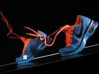 红星社-- 有时也玩点动感创意图 男鞋